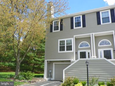 3701 Columbia Court Way, Newtown Square, PA 19073 - #: PACT534084