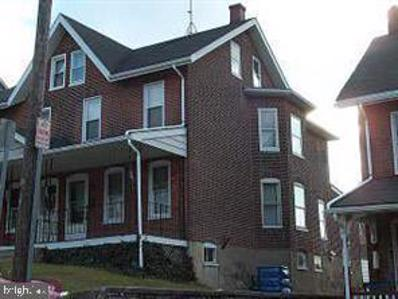 112 S 6TH Avenue, Coatesville, PA 19320 - #: PACT534396