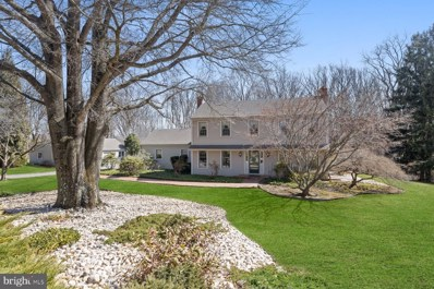 15 Turkey Hollow Road, Kennett Square, PA 19348 - MLS#: PACT534770