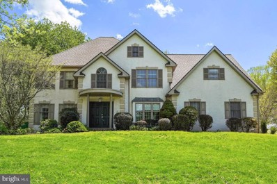618 Aberdeen Road, Kennett Square, PA 19348 - #: PACT535136
