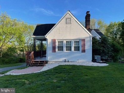 116 E Street Road, Kennett Square, PA 19348 - #: PACT535240
