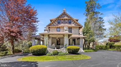 611 N High Street, West Chester, PA 19380 - #: PACT535376