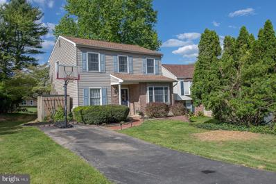 1319 Lawson Lane, Downingtown, PA 19335 - #: PACT535384