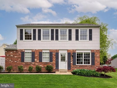 5 Joseph Court, Downingtown, PA 19335 - #: PACT535446