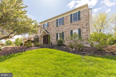 912 Victoria Court, Downingtown, PA 19335 - #: PACT535558