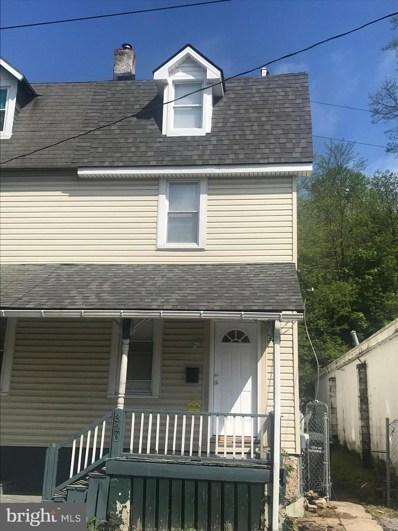 320 W Diamond Street, Coatesville, PA 19320 - #: PACT535568