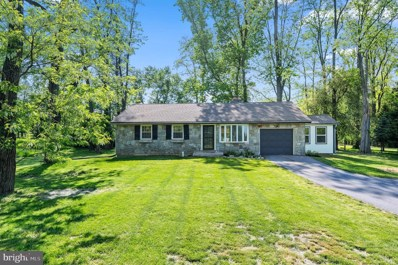 711 Folly Hill Road, Kennett Square, PA 19348 - #: PACT535574