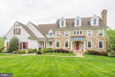 405 Wynchester Way, Kennett Square, PA 19348 - MLS#: PACT535676