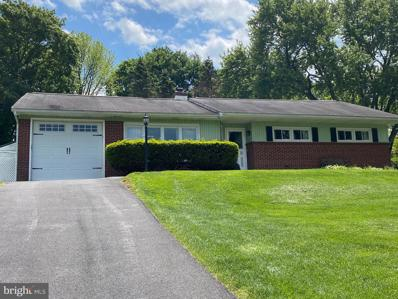 1542 Carmac Road, West Chester, PA 19382 - #: PACT536092