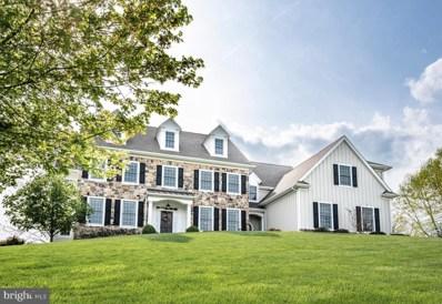 103 Glenelg Farm Drive, Kennett Square, PA 19348 - #: PACT536096