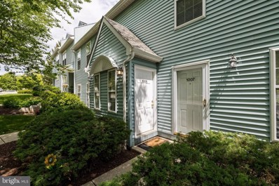 1006 Roundhouse Court UNIT 6, West Chester, PA 19380 - #: PACT536278