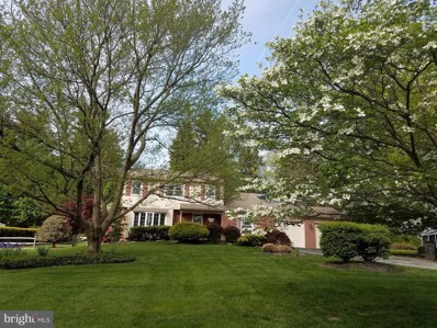 1382 Faucett Drive, West Chester, PA 19382 - #: PACT536866