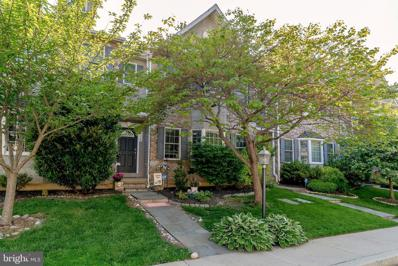 606 Bowers Drive, West Chester, PA 19382 - #: PACT536892