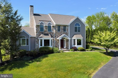 1243 White Wood Way, West Chester, PA 19382 - #: PACT536928