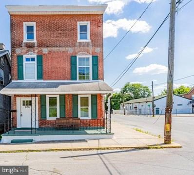 600 Merchant Street, Coatesville, PA 19320 - #: PACT537238