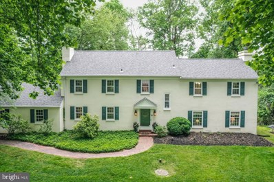 505 Woodhaven Road, West Chester, PA 19382 - #: PACT537514