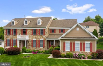310 Tarbert Drive, West Chester, PA 19382 - #: PACT537526