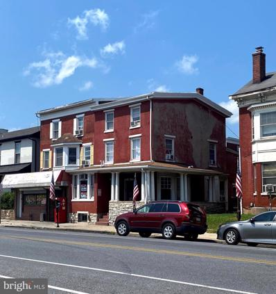 409 E Lincoln Highway, Coatesville, PA 19320 - #: PACT537666