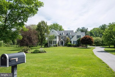 2 Zachary Drive, West Chester, PA 19382 - #: PACT537854