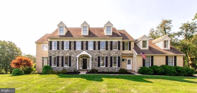 485 Greenwood Road, Kennett Square, PA 19348 - #: PACT538000