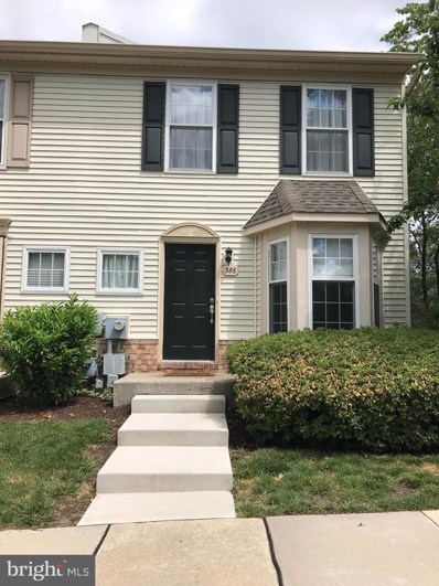 386 Hartford Square, West Chester, PA 19380 - #: PACT538080