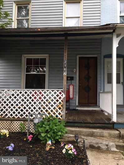 216 Charles Street, Coatesville, PA 19320 - #: PACT538256