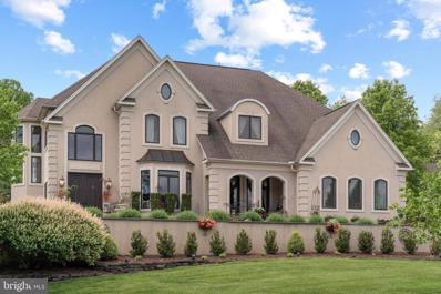 411 Red Clay Drive, Kennett Square, PA 19348 - #: PACT538490