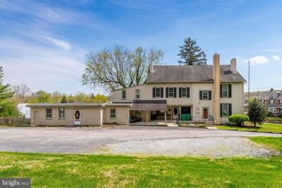 121 Manor Avenue, Downingtown, PA 19335 - #: PACT538532