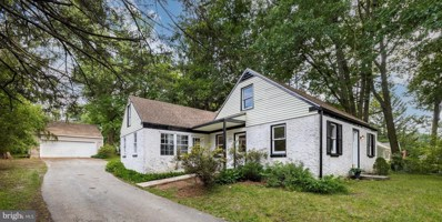 1228 E Strasburg Road, West Chester, PA 19380 - MLS#: PACT538902