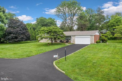 901 S Chester Road, West Chester, PA 19382 - #: PACT538906