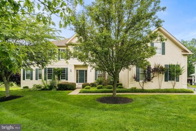 129 Berwick Drive, West Chester, PA 19382 - #: PACT539120