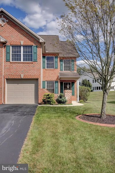 494 Quiggley Circle, Harrisburg, PA 17112 - #: PADA100065