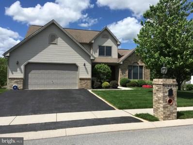 6502 Alfano Drive, Harrisburg, PA 17112 - #: PADA100067