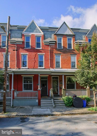 1912 Penn Street, Harrisburg, PA 17102 - MLS#: PADA100190