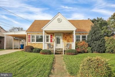 660 N 66TH Street, Harrisburg, PA 17111 - #: PADA101100