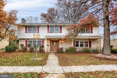 512 Lawrence Drive, Harrisburg, PA 17109 - #: PADA101280