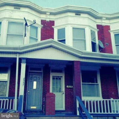 2345 Logan Street, Harrisburg, PA 17110 - #: PADA101284