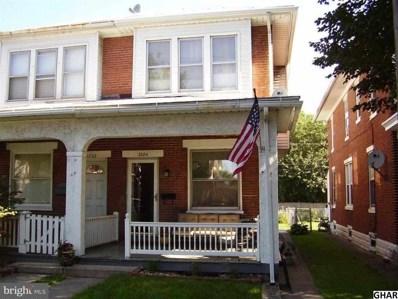 3204 Derry Street, Harrisburg, PA 17111 - MLS#: PADA101286