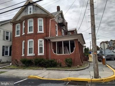 5 N Pine Street, Middletown, PA 17057 - #: PADA101294