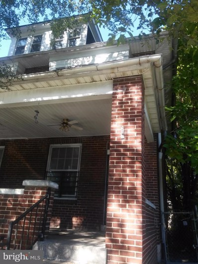 1822 Walnut Street, Harrisburg, PA 17103 - #: PADA101502