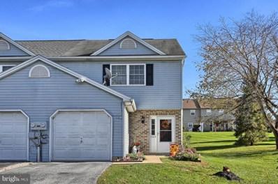 7203 Huntingdon Street, Harrisburg, PA 17111 - MLS#: PADA101504