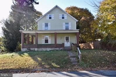 320 N 48TH Street, Harrisburg, PA 17111 - #: PADA101604