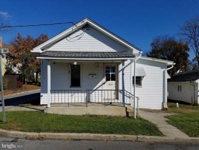 1601 E Chocolate Avenue, Hershey, PA 17033 - MLS#: PADA101624