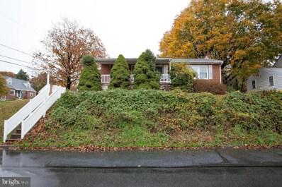 4900 Linda Lane, Harrisburg, PA 17111 - #: PADA101708