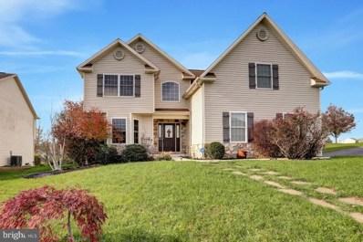 3109 Braeburn Lane, Harrisburg, PA 17110 - #: PADA102006