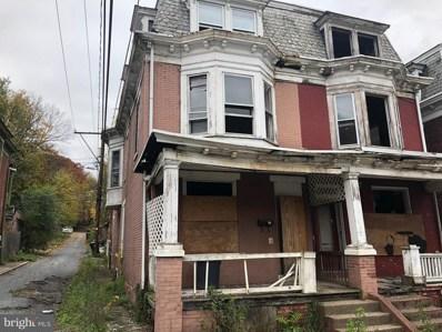 37 N 19TH Street, Harrisburg, PA 17103 - #: PADA102108