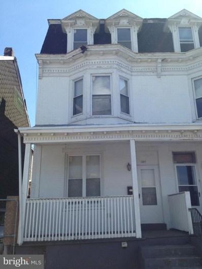 1317 Vernon Street, Harrisburg, PA 17104 - MLS#: PADA102194