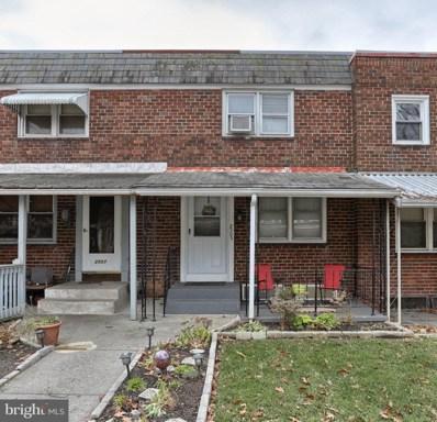 2505 Derry Street, Harrisburg, PA 17111 - #: PADA102522