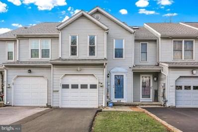 448 S 25TH Street, Harrisburg, PA 17104 - MLS#: PADA102610