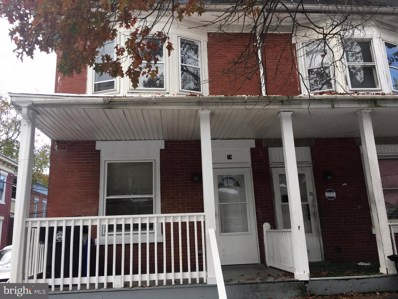 74 N 18TH Street, Harrisburg, PA 17103 - MLS#: PADA102666
